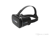 Wholesale 2016 Hot Sale VR BOX D Cinema VR Virtual Reality for Personal Mini Movie Theatre for All3 inchs Smart Phone