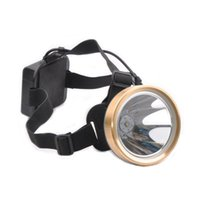 Wholesale 55W L2 high power led headlamp headlight rechargeable waterproof head lamp led light for working Hunting fishling