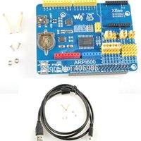 Wholesale ARPI600 Convert Board Raspberry Pi A B Convert for Arduino UNO Xbee Module Expansion Board FZ1407