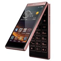 android flip phones - flip smart phone G bit android5 gionee w909 dual sim dual digital camera dual touch screen large capacity battery