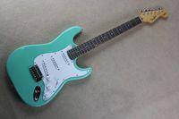 artists guitars - Factory price Custom Body artist signature SSS Stratocaster seymour duncan pickups electric guitar
