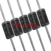 axial lead diode - N5408 V A Axial Lead High Voltage Rectifier Diode