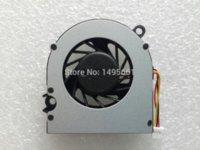 NUEVO ventilador original del refrigerador de la CPU del envío libre para HP MINI 110 110-1000 ventilador de enfriamiento del cuaderno de la serie 6033B0020201 537613-001