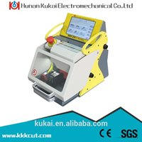 Wholesale Factory price high quality sec e9 key cutting machine autommatic key cutting machine compared with miracle A9 key cutting machine