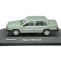 atlas gifts - Volvo Collection GEL Atlas Diecast Alloy Car Model Scale Gift For Adult Collector