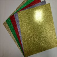 art paper supplier - Custom Glitter Card Stock Paper China Supplier Glitter Paper Colorful