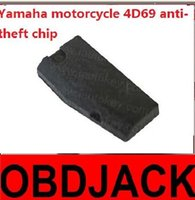 asic chip - 5pcs x Newest Foryamaha motorcycle D69 anti theft chip ASIC