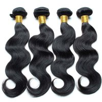 Wholesale Peruvian Hair Body Wave virgin hair frontal bundles remy human hair Products Machine Double Weft Human Hair Weave