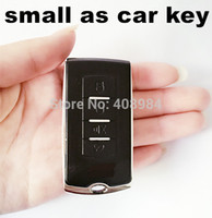 Wholesale 10pcs smallest unique Car Key design pocket g g digital LCD display balance electronic Jewelry household scale