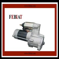 Wholesale FEBIAT GROUP starter for MITSUBISHI TRUCK M2T61071