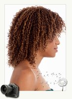 Wholesale Curly Lace Front Wigs For Black Women Top Quality Wigs With Curly Glueless Full Lace Wig