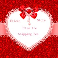 Wholesale Extra Fee or Shipping Fee Additional Fee for the Price Difference Welcome to Eileenstore Again FEE_000