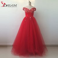 best fairy pictures - 2016 Best Selling Aribia Real Picture Fairy Cheap V Neck Cap Sleeve Ball gowns Gothic for Female Weddings Party Evening Gowns