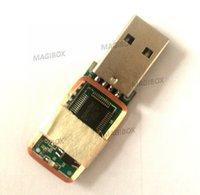 Wholesale 134 Khz RFID ISO11784 FDX B EMID USB MINI Module