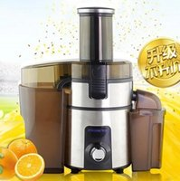 Wholesale With an electric mixer HBD e cooking juice juicer