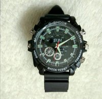 Wholesale Gopro Case Time limited Limited g W6000 High Quality Watch P Clear gb Waterproof Watch Dvr Motion Detection