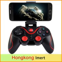 Wholesale Gamepad Bracket Holder Stands with Adjustable Width for Terios T3 T3 PS3 Tablet PC Android phone MartPhone Brand new