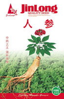 Cheap 1 original pack 10 Seeds   Pack, Ginseng seeds,Ginseng root Chinese herbal medicines, Potted ginseng