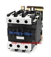 Wholesale AC contactor A V V V V AC contactor CJX2 silver point