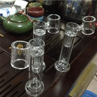 Wholesale Newest level replacement glass bong g9 nail glass pipe for Portable tnail H nail H e nail wax vaporizer and electric nail H nail