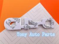abs album - 3D D4D ABS plating car emblem logo badge sticker for Camry Highlander Yaris Corolla sticker album