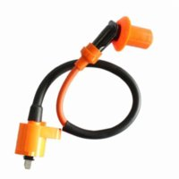 Cheap New moto Gy6 50cc 125cc 150cc 250cc Scooter Moped High Performance Racing Ignition Coil coil hook