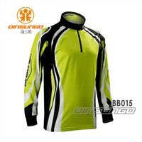 Wholesale Easy quick drying sunscreen breathable outdoor clothing potent antibacterial anti ultraviolet long sleeved fishing clothe BB015
