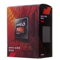 Wholesale AMD FX Series FX six core AM3 CPU Interface boxed processor