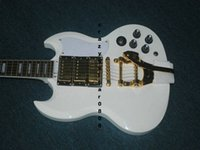 accord china - Custom SHOP white S Electric Guitar With tremolo system According the request Custom China guitar factory