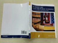 Wholesale School Law And the Public Schools