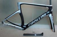Wholesale NEW painting k carbon road frame cipollini NK1K bike frame road bicycle XXS XS S M L telaio carbonio cadre carbone