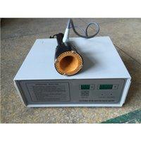 Wholesale DGYF D electromagnetic induction capper induction sealer Aluminum foil sealing machine PET plastic film machine PP PET aluminum Sensor