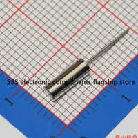 Wholesale MHz Error ppm pF Cylinder quartz resonator