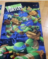 Wholesale drop shipping new cm Cartoon Towels baby bath towel Children Beach Bath Towel Cartoon