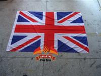 banner printing uk - UK national flag polyster CM Anti UV Digital Printing flag king UK country banner