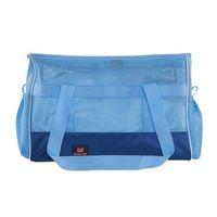 Wholesale Dog Doggy Puppy Cat Pet Portable Shoulder Outdoor Travel Oxford Cloth Mesh Net Tote Carrier Bag Crate Holder Handbag BG004