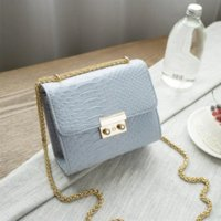 Wholesale designer bags famous brand women bags messenger bag fashion mini Small bags chain ladies shoulder purse and handbags