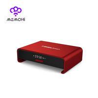 Wholesale 10 T95U PRO Android TV Box Amlogic S912 Octa core ARM Cortex A53 GB GB WiFi G G Kodi Fully Load H VP9 K Player