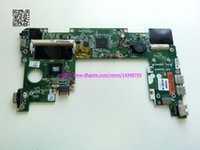 Wholesale 630966 motherboard for HP Mini series UMA Atom SC w N455 CPU laptop Mainboard fully tested working Perfect
