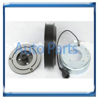 Wholesale Calsonic a c compressor clutch for Nissan X Trail Primera diesel AU010 AU000 K600