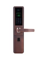 Wholesale 2016 NEW INTELLIGENT ELECTRONIC LOCKS COMBINATION TO OPEN PASSWORD WITH FINGERPRINTS PASSWORD WITH KEYS PASSWORD WITH PASSWORD
