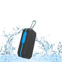 audio speaker driver - X1 Waterproof Outdoor Speakers Wireless Bluetooth Speaker with X W Drivers Built in MIC