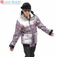 Wholesale Newest High Quality Fashion Degrees Warm Winter Waterproof Jacket K Breathable K Ski Snowboarding Outdoor Sports Coat