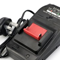 battery charger bosch - Melasta V V Lithium ion Battery Charger for Bosch BAT609 BAT610G BAT618 BAT607 BAT607G BAT614G BAT614 V Input