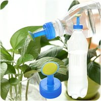 Wholesale 1 pair Gardening tools watering the flowers small nozzle portable household tools Without watering bottle