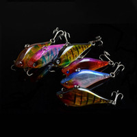 3d lure eyes - Hot Colour ounces inches D Fishing Eyes Laser Line Hard VIBRATION Baits Life like Swimbait Fishing Lures Bass Tackle