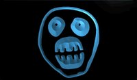animals jpg - LS961 b Mighty Boosh Neon Sign1 jpg