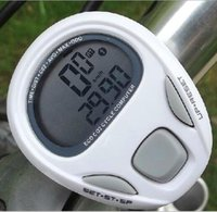Wholesale Co2 Cycling - CO2 Emissions Display Stopwatch Step Speed Mountain Bike Carbon Emissions Table Display Bicycle Accessories Cycling Computer