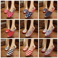 autumn leaf fabric - LJJJ99 Women Canvas Flat Mary Jane Shoes Casual Slip On Loafers Skull Leaf Stripe Printing Canvas Shoes PAIR