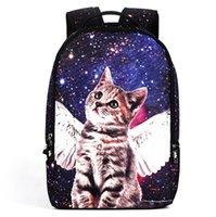 animal back packs - Anime Cartoon Cosplay Movies Animal Backpack School College Daypack Shoulder Bag For Girl Boy Kids Students back packs